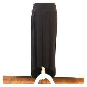 Pink Rose Skirts - Pink Rose Brand by Macy's Hi low Maxi Skirt in MED